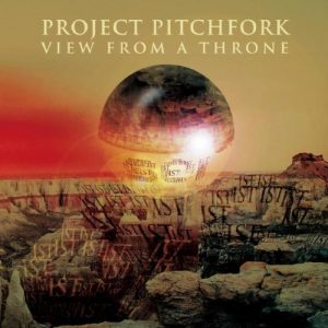 Project Pitchfork - View From A Throne (Cover)