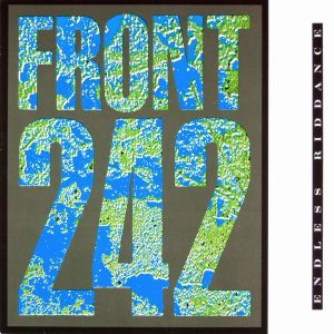 Front 242 - Endless Riddance (Cover)