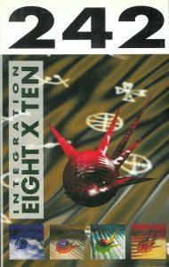 Front 242 - Integration (VHS Cover)