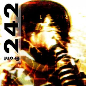 Front 242 - Live Moments (Cover)