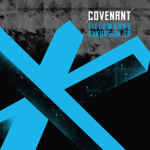 Covenant - Fieldworks Exkursion EP (Cover)