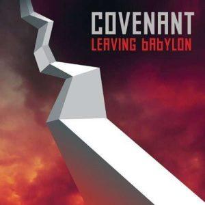 Covenant - Leaving Babylon (Cover)