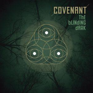Covenant - The Blinding Dark (Cover)