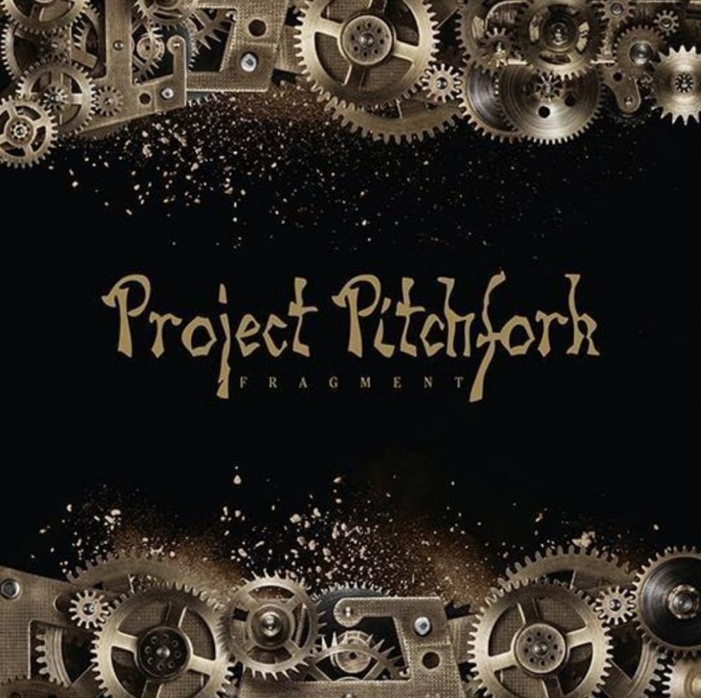 Project Pitchfork - Fragment (Cover)
