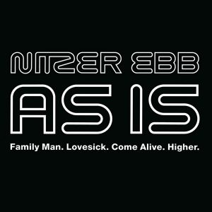 Nitzer Ebb - As Is (Cover)