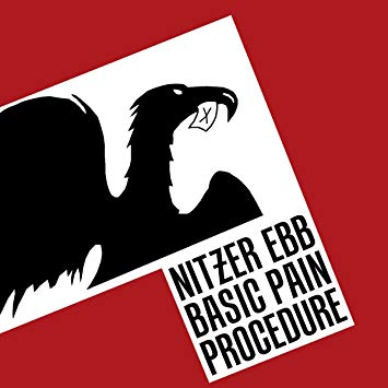 Nitzer Ebb - Basic Pain Procedure (Cover)