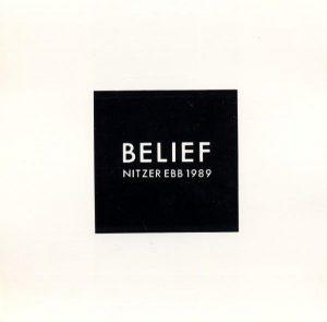 Nitzer Ebb - Belief (Cover)