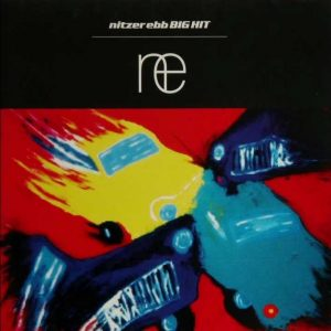 Nitzer Ebb - Big Hit (Cover)