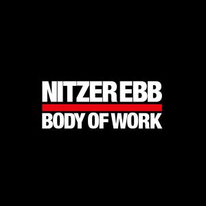 Nitzer Ebb - Body Of Work (Cover)