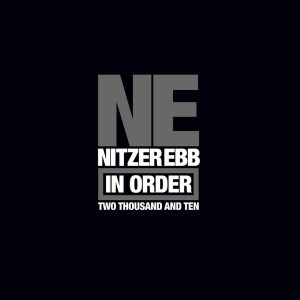 Nitzer Ebb - In Order (Cover)