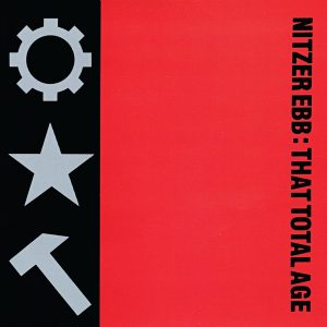 Nitzer Ebb - That Total Age (Cover)