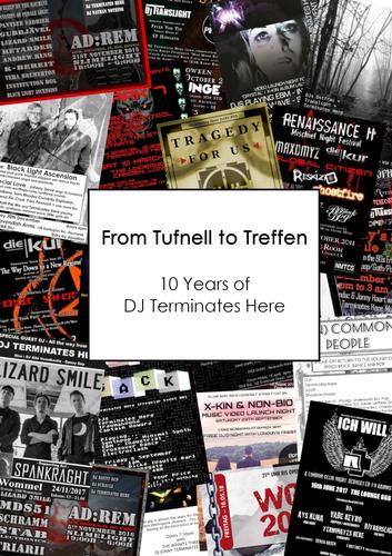 From Tufnell to Treffen PDF