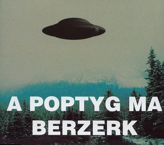 Apoptygma Berzerk - Eclipse (Cover)