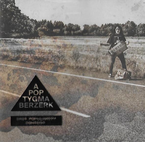 Apoptygma Berzerk - Exit Popularity Contest (Cover)