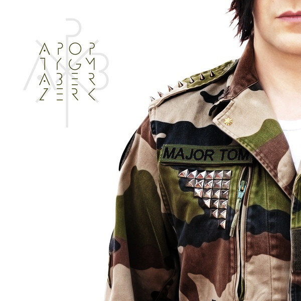 Apoptygma Berzerk - Major Tom (Cover)
