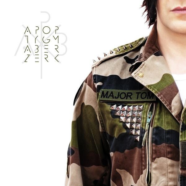 Apoptygma Berzerk - Major Tom (Cover)