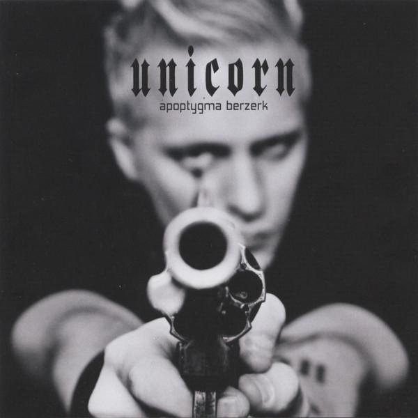 Apoptygma Berzerk - Unicorn (Cover)