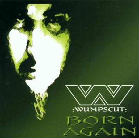 Wumpscut - Born Again (Cover)