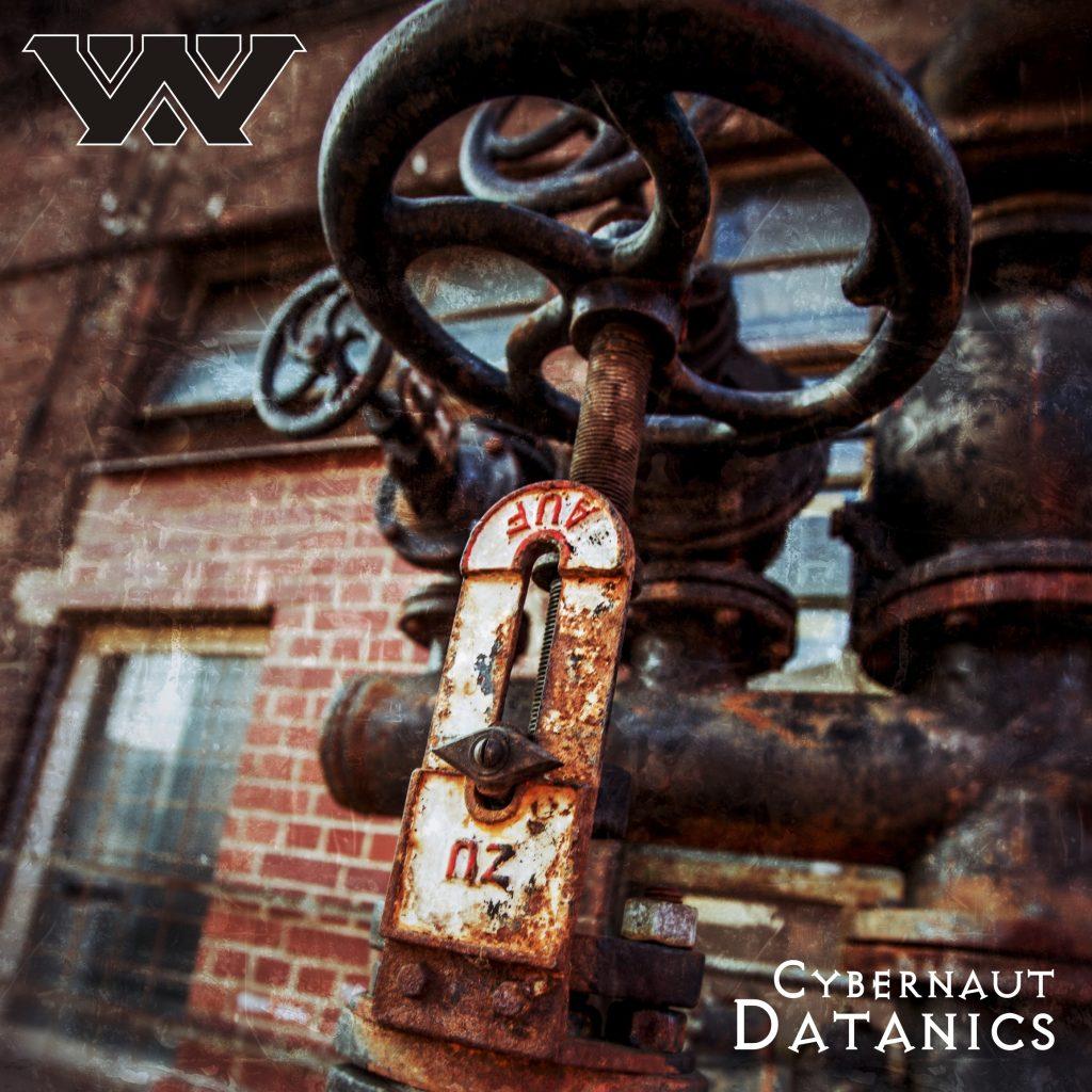 Wumpscut - Cybernaut Datanatics (Cover)
