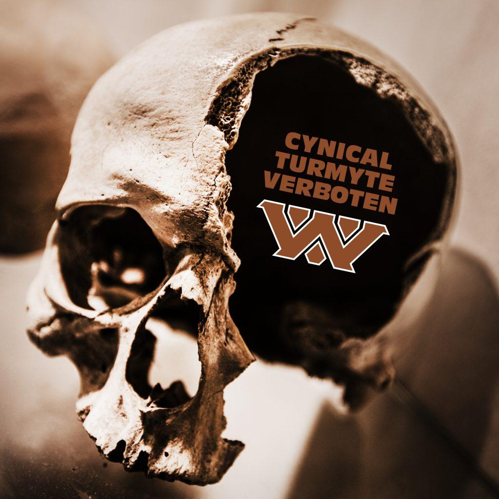 Wumpscut - Cynical Turmyte Verboten (Cover)