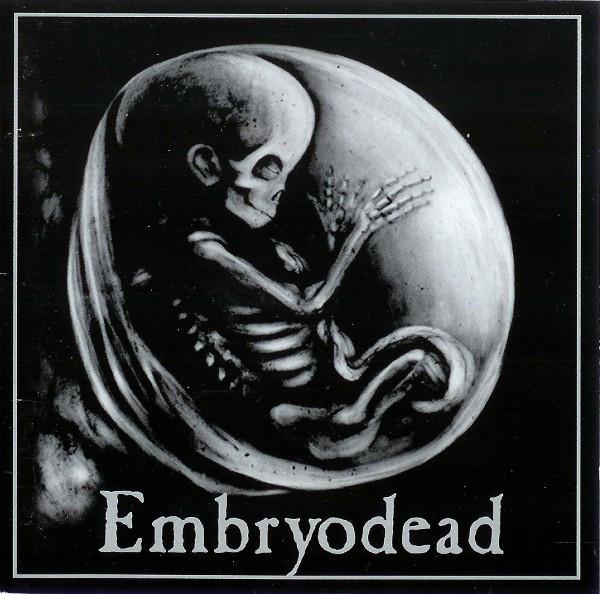 Wumpscut - Embryodead (Cover)