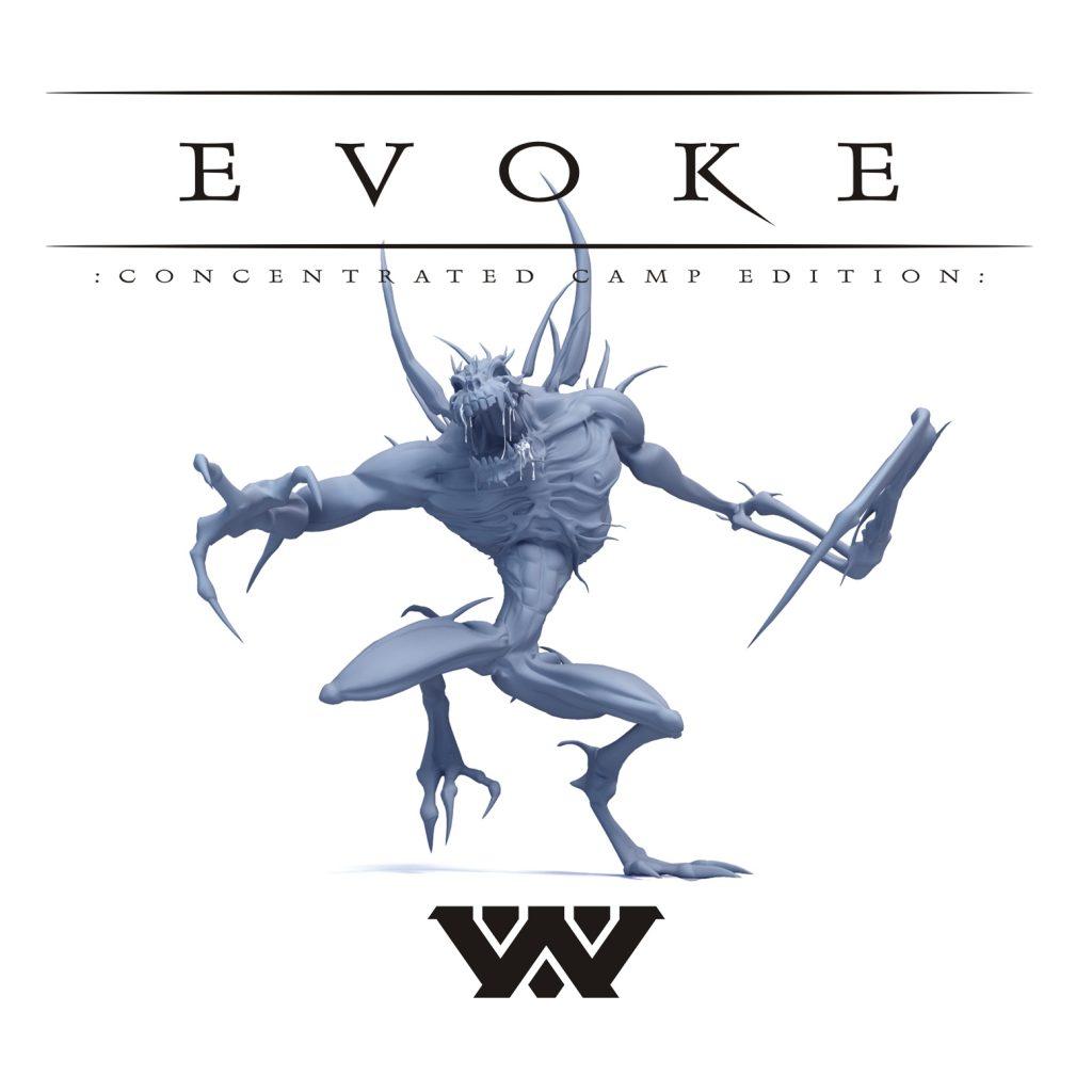 Wumpscut - Evoke (Cover)