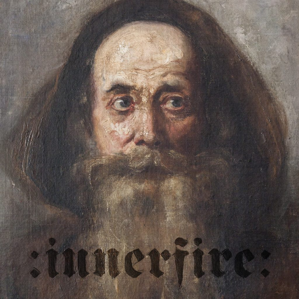 Wumpscut - Innerfire (Cover)