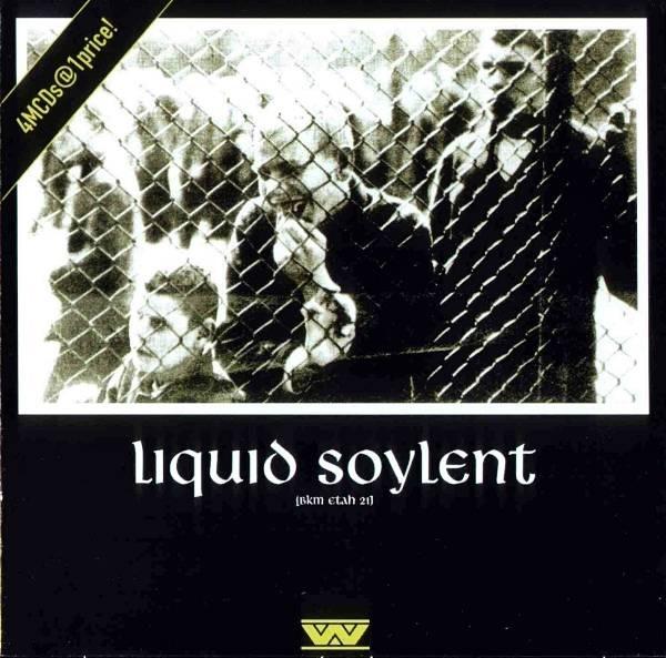 Wumpscut - Soylent Green (Cover)
