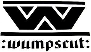 Wumpscut - Logo