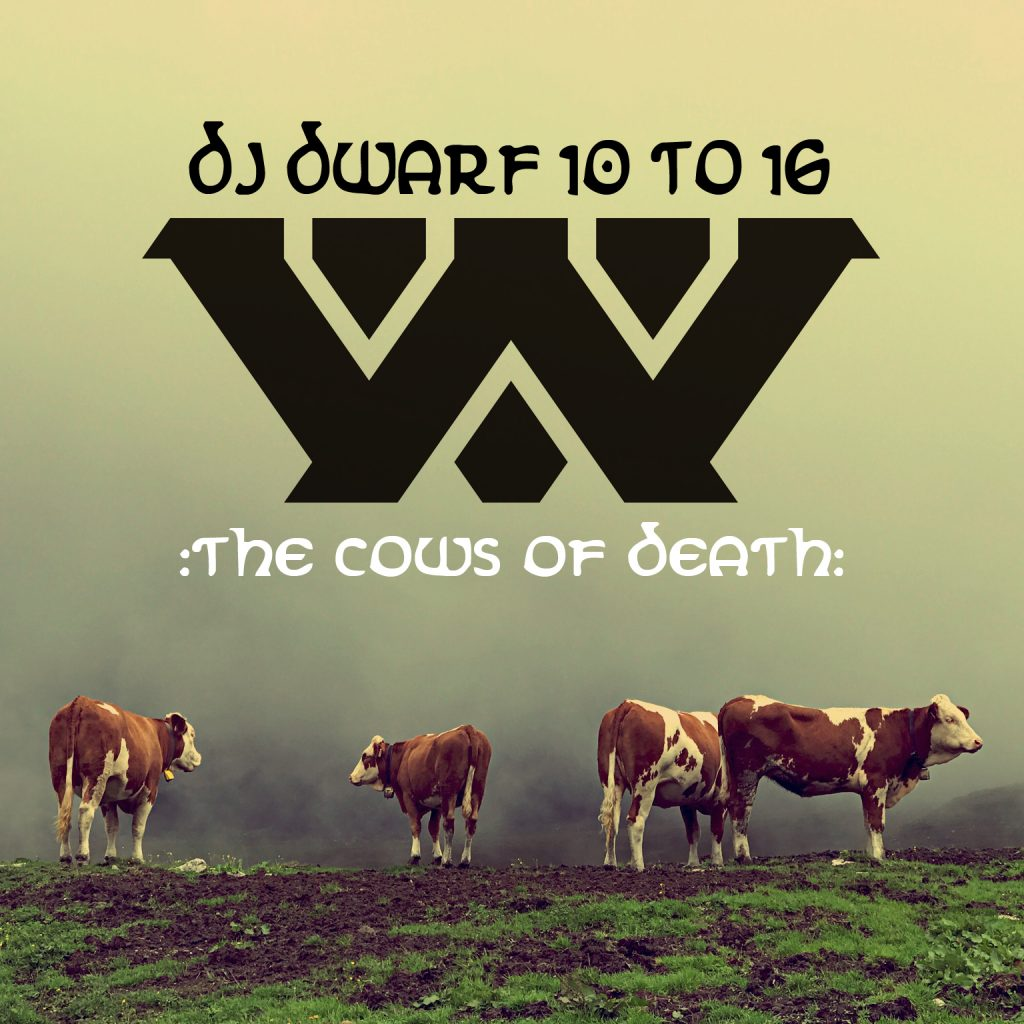 Wumpscut - The Cows Of Death (Cover)