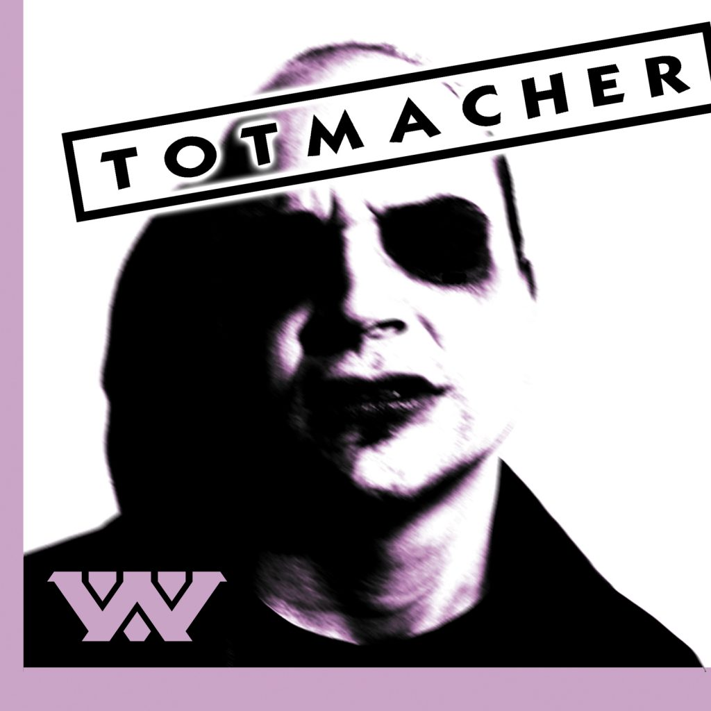 Wumpscut - Totmacher (Cover)