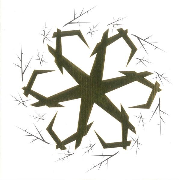 Wumpscut - Wreath of Barbs (Cover)