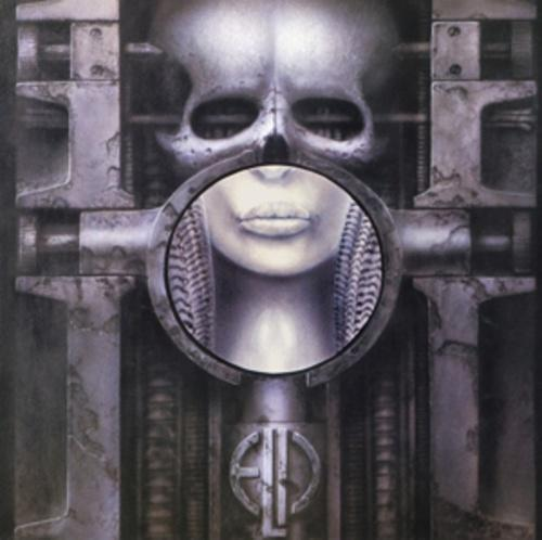 ELP - Brain Salad Surgery (Cover)