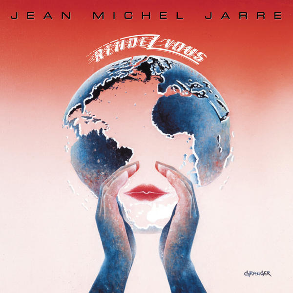 Jean Michel Jarre - Rendez-Vous (Cover)