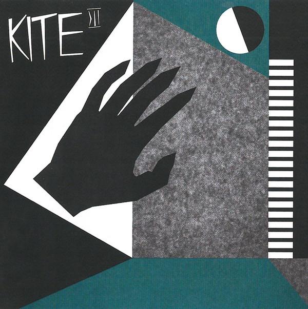 Kite - III (Cover)