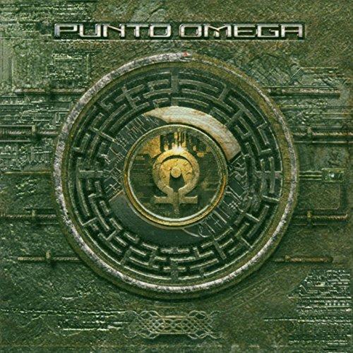 Punto Omega - Punto Omega (Cover)