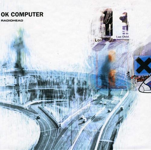 Radiohead - OK Computer (Cover)