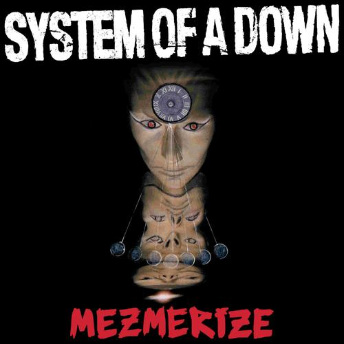 System Of A Down - Mezmerize (Cover)