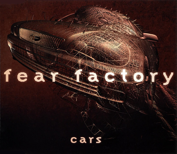 Fear Factory - Cars (Cover)
