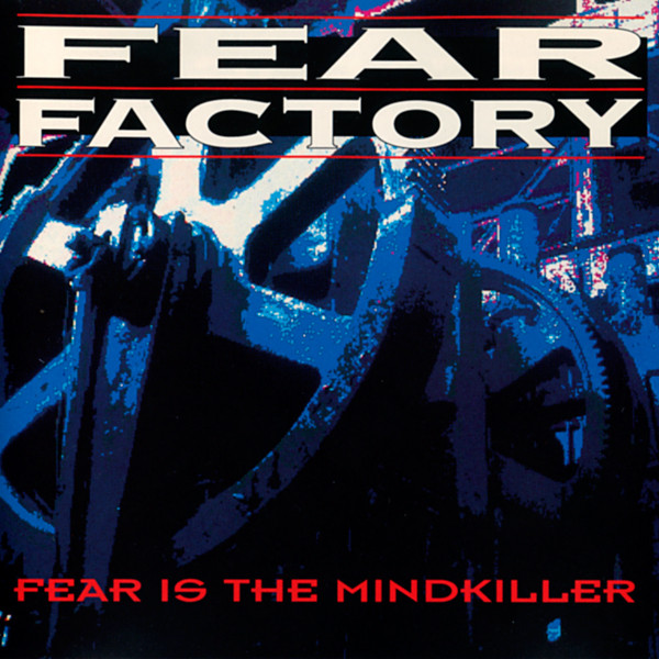 Fear Factory - Fear Is The Mindkiller (Cover)