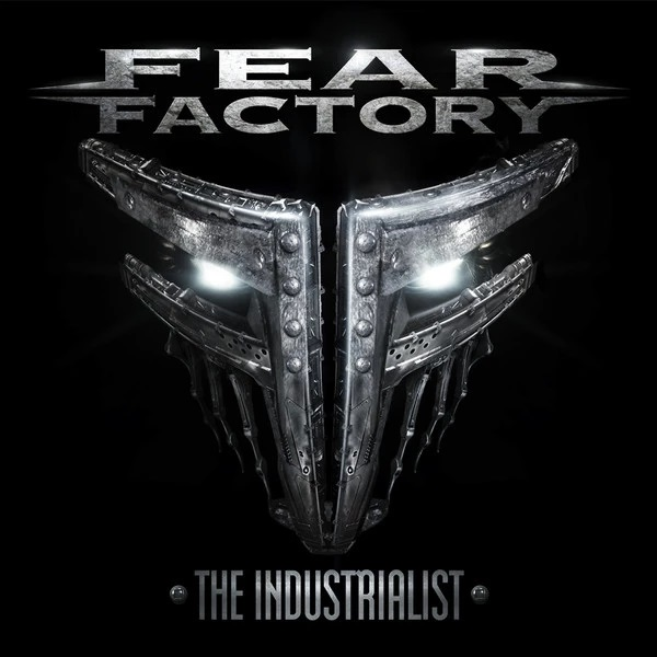 Fear Factory - The Industrialist (Cover)
