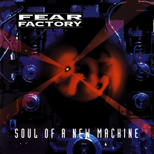 Fear Factory - Soul of a New Machine (Cover)