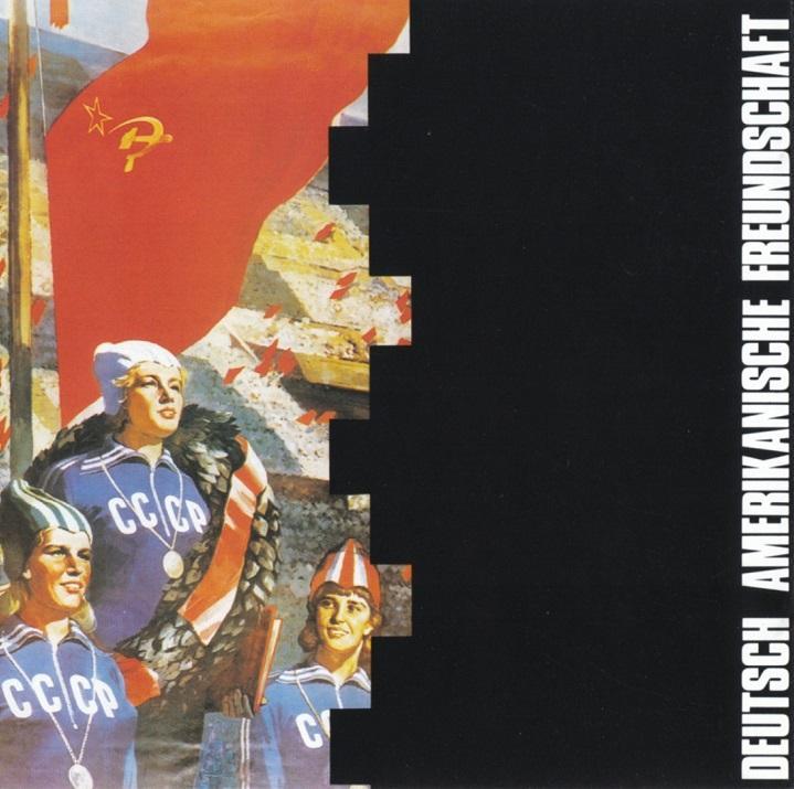 DAF - Die Kleinen Und Die Böse (Cover)