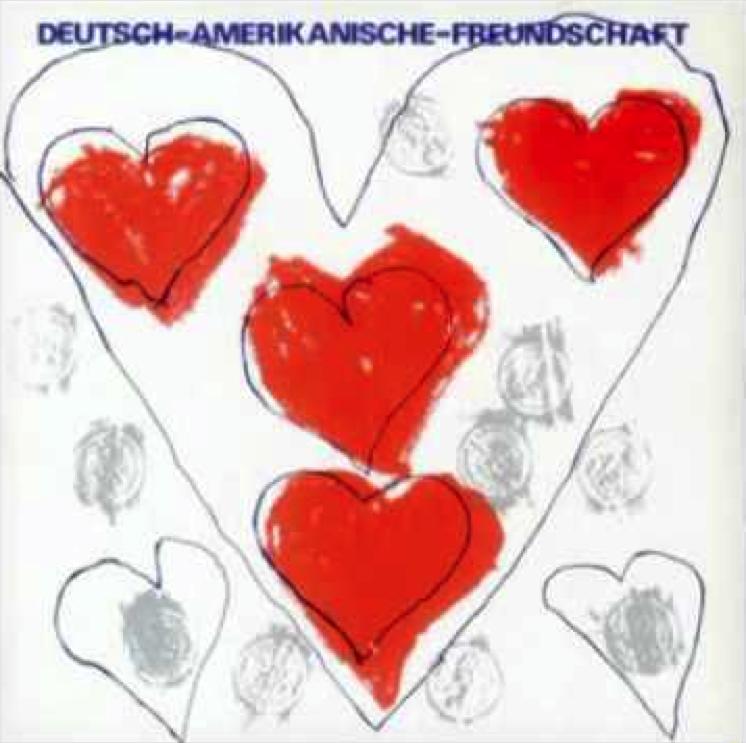 DAF - Kebabträume (Cover)