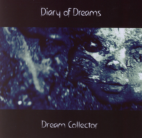 Diary of Dreams - Dream Collector (Cover)
