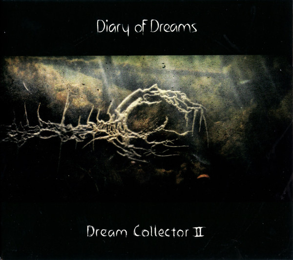 Diary of Dreams - Dream Collector 2 (Cover)