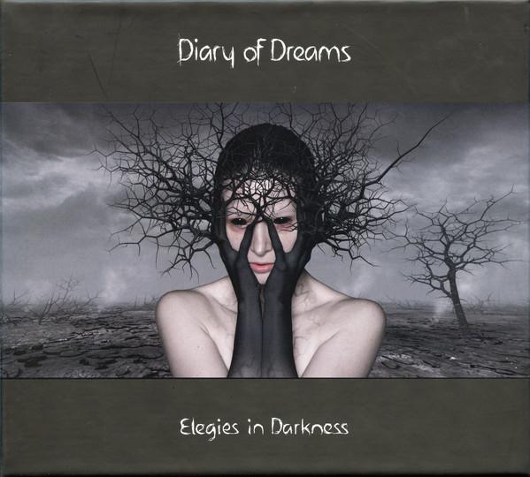 Diary of Dreams - Elegies in Darkness (Cover)