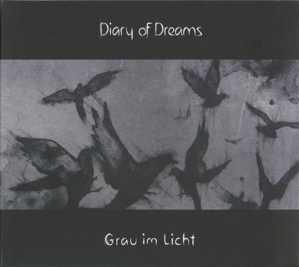 Diary of Dreams - Grau im Licht (Cover)